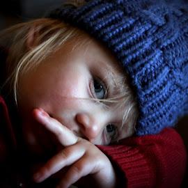 Sweet Baby James by Gary Winterholler - Babies & Children Children Candids