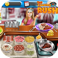 Cooking Rush Restaurant Game APK for Bluestacks