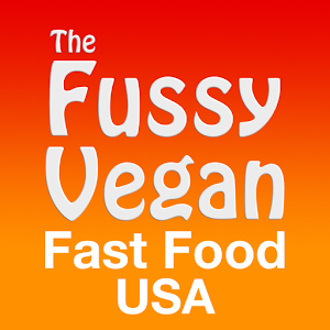 Fussy Vegan Fast Food USA For PC