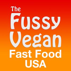Fussy Vegan Fast Food USA For PC / Windows 7/8/10 / Mac – Free Download