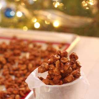 Sweet And Crunchy Peanuts Recipes