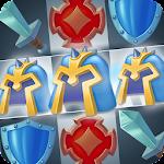 Kingdom Smash Match 3 Icon