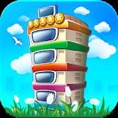 Game Pocket Tower version 2015 APK