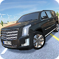 Offroad Escalade 1.6 icon