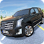 Offroad Escalade APK for Blackberry