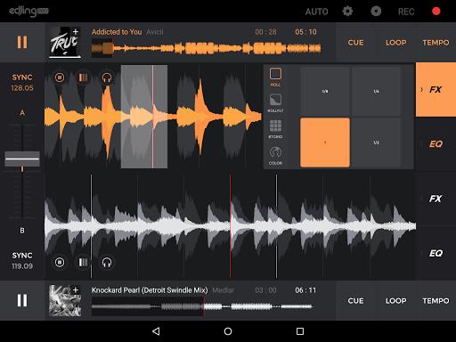 dj professional free download