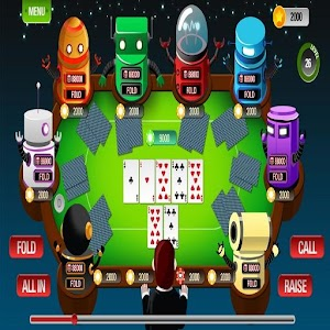 Poker: Bust My Bots (Paid) For PC / Windows 7/8/10 / Mac – Free Download