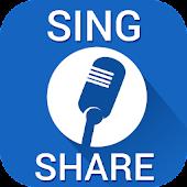 Sing And Share APK Descargar