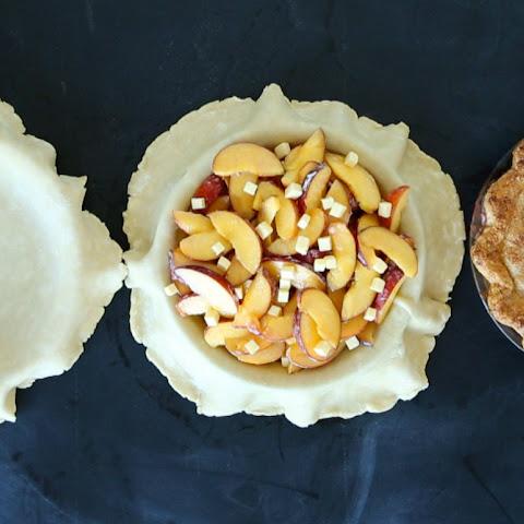 Martha Stewart Peach Pie Recipes | Yummly