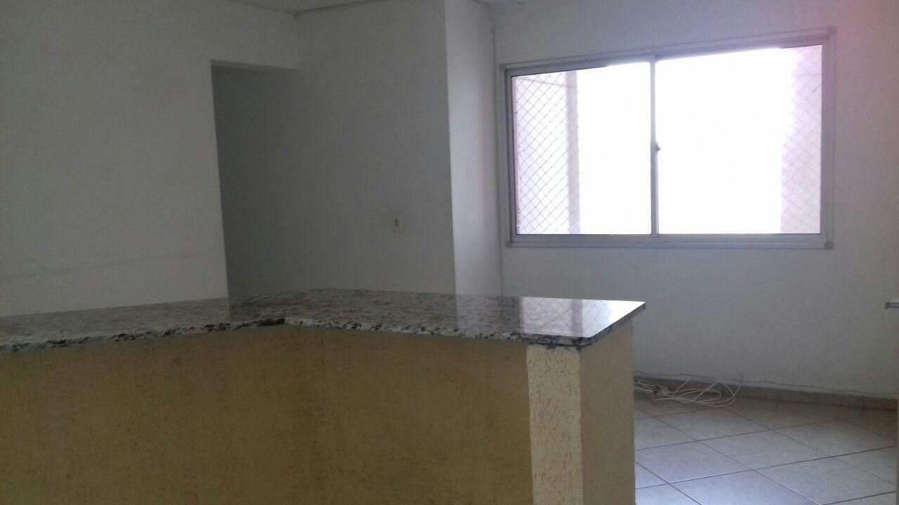 Apto 3 Dorm, Jardim Santa Clara, Guarulhos (AP2868)