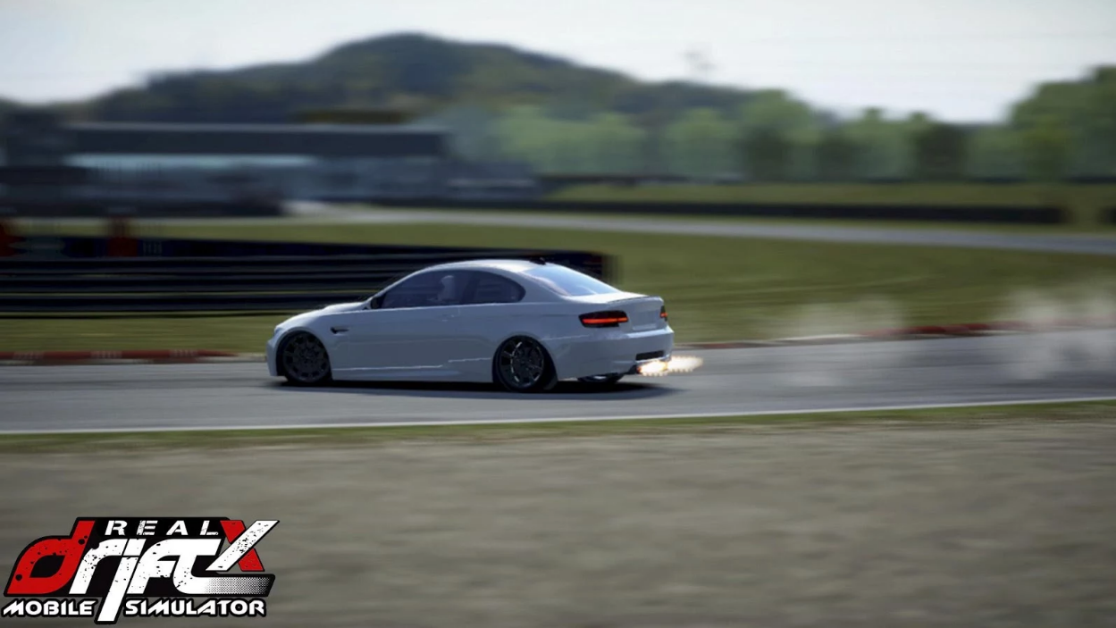 Car Drift X Real Drift Racing Screenshot 5