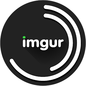 Tell time with the Imgur Spiral as your watchface! All hail the hypnospiral! APK Icon