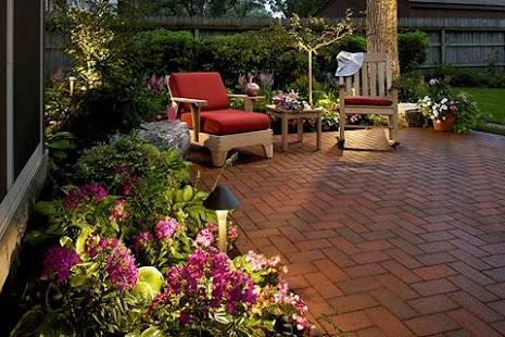 Garden Design Ideas for pc