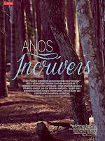Screenshot of Revista QUEM Acontece