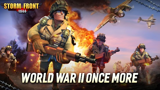 StormFront 1944 APK for Kindle Fire