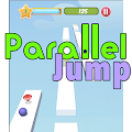 Free Bouncy Ball Parallel Jump APK for Windows 8