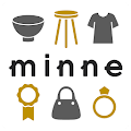 App minne - ハンドメイドマーケットアプリ apk for kindle fire