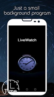 App Live Watch APK for Kindle