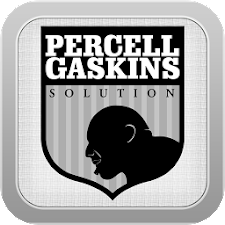 Percell Gaskins