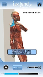 I-Extend DENTISTRY Demo - screenshot