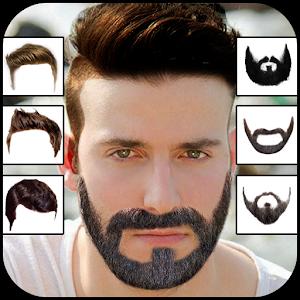 App Beard Hair Style Editor APK For Windows Phone Android Games - Hairstyle beard app
