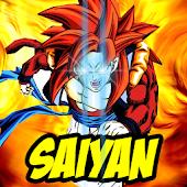 Super Goku Saiyan Z