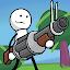 One Gun: Stickman