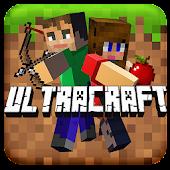 Ultra Craft: Explore Epic Mode
