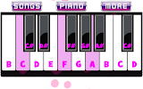 Little Piano Apk Download Free for PC, smart TV