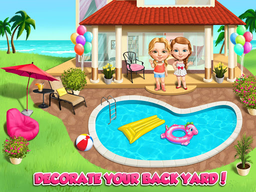 Sweet Baby Girl Summer Fun 2 - Holiday Resort Spa screenshot 17
