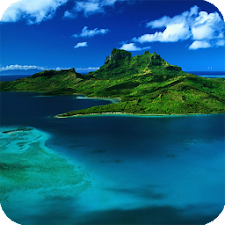 Caribbean Live Wallpaper