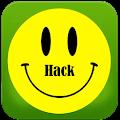 Lucky Hack Ture Joke