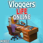 Vloggers Life Online