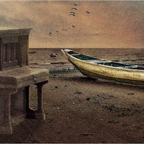 by Stephen Hooton - Digital Art Things ( gambia )