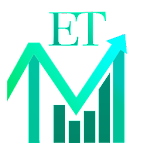 ET Markets : NSE & BSE India Icon