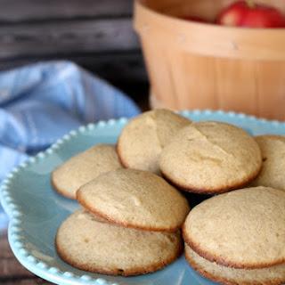 Applesauce Sugar Cookies Recipes