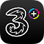 Free Download 3Plus - Rewards from Three APK for Blackberry