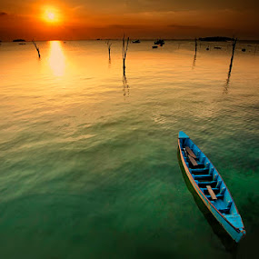 Once Upon A  Time by Jeffry Surianto - Landscapes Travel