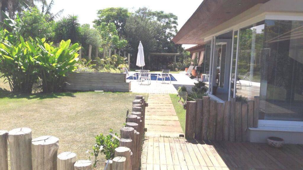Casa 4 Dorm, Paragem dos Verdes Campos, Gravataí (CA1359) - Foto 3