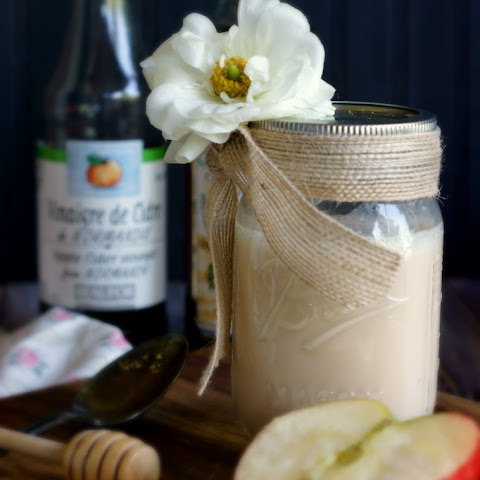 Copycat Fuji Apple Dressing