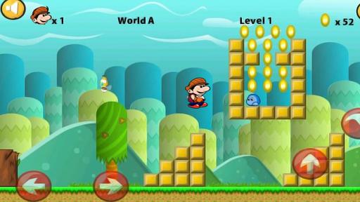 Leps World 4 Adventure - screenshot