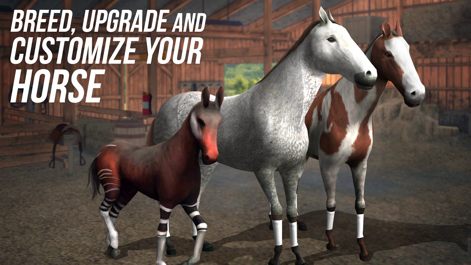 Photo Finish Horse Racing Screenshot 3