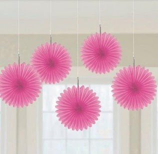 Hanging Decoration Ideas - screenshot