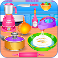 Descargar Kids learn with cooking game 1.0.1 APK
