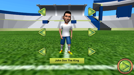 Game Soccer Career APK for Windows Phone