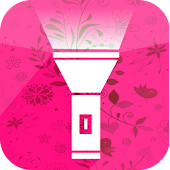 Download Candy Flashlight for Girls APK for Laptop