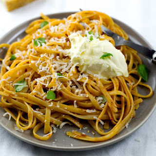 Red Chilli Pasta Recipes
