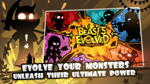 Beasts Evolved: Skirmish For PC