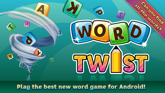 Word Twist- screenshot thumbnail