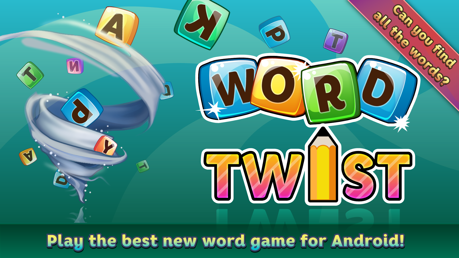 Word Twist Screenshot 0